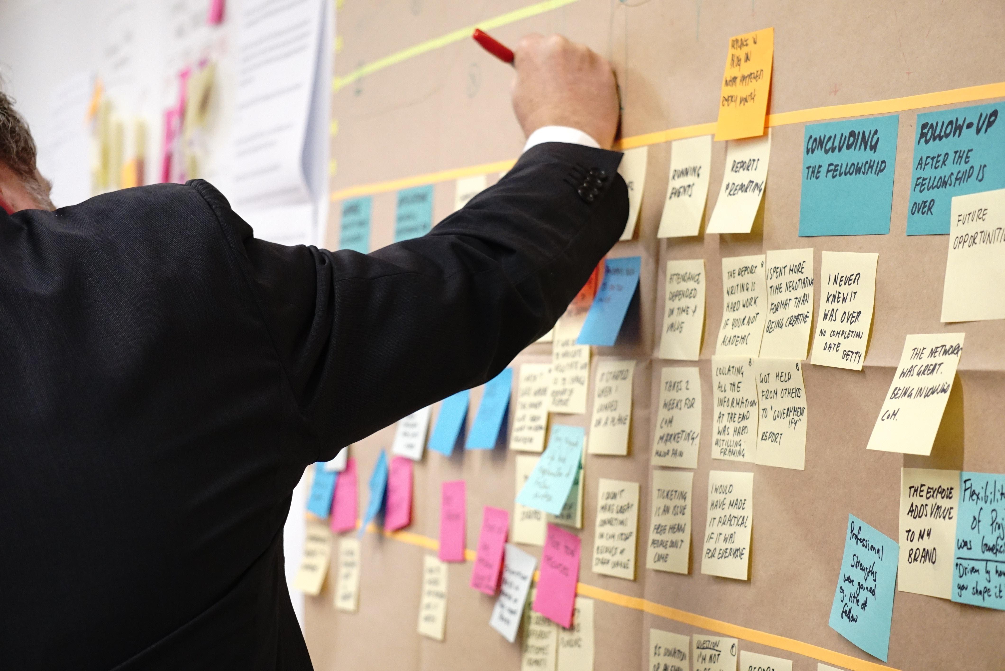 Développer votre organisation